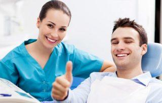 Правильная гигиена – залог безупречной улыбки